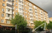sale of the apartment repair Luzhniki