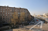 buy apartment in the Central district (CAO)