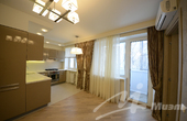 sale of the apartment repair Khamovniki
