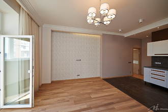 "sale of the apartment repair  in  LCD ""Alexander"" (Residential complex ""Alexander"")"