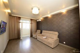 sale of the apartment repair ulitsa Novatorov