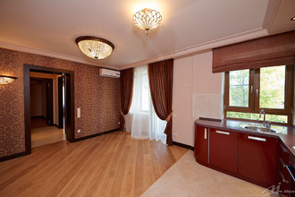 sale of the apartment repair ulitsa Fotievoy