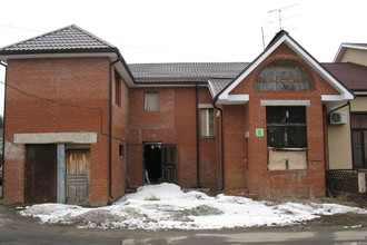 sale of townhouse repair Novomoskovsk district