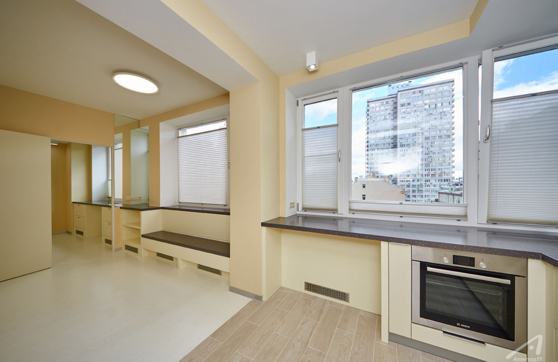 Delightful To Buy An Apartment Central Area (CAO)