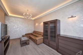 sale of the apartment repair Aviatsionnaya ulitsa