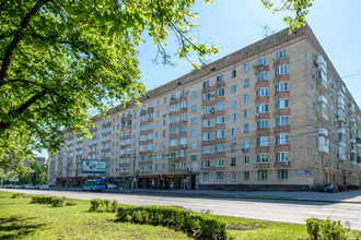 sale of the apartment repair ulitsa Profsoyuznaya