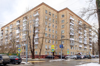 sale of the apartment repair Sportivnaya