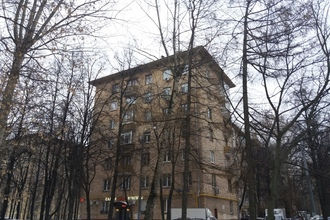 sale of the apartment repair in buildings up to 8 floors