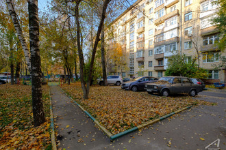 sale of the apartment repair Fitness and beauty Club Vavilov