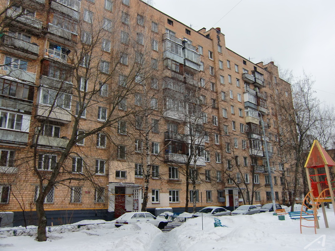 to buy an apartment Eastern area (HLW)