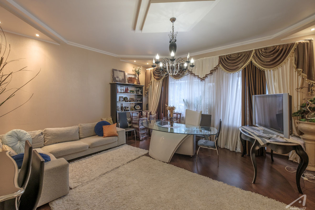 to buy an apartment New Moscow (NMAO)