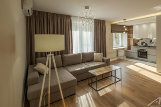 sale of the apartment repair Gagarin district
