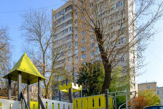 sale of the apartment repair Sadovoe koltso