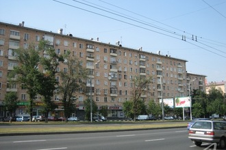 sale of the apartment repair more than 30 million rubles